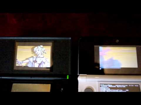 How to play gba games on a ds/dsi/3ds