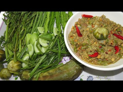 Cooking And Recipe | How To Cook Cambodian Food | My Country Food