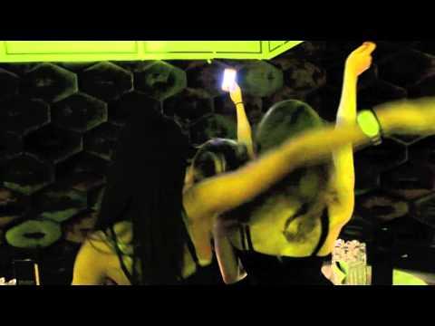 DJ BRIAN V. ROCKS ORIGIN NIGHTCLUB IN SAN FRANCISCO (HD)
