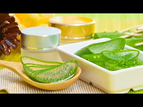 Why Aloe Vera Good for Women's Personal Inner Body Growth -Benefits of Aloe Vera for Inner growth