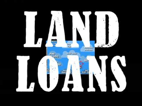 MOBILE HOME LAND LOANS