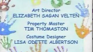 Barney End Credits (Count Me In!'s version)
