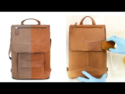 Leather Restoration - Vintage | MacCase Premium Leather
