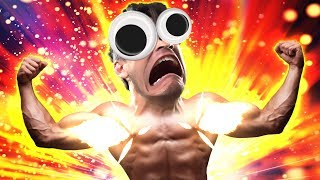 FEAR MY MACHINE GUN NIPPLES | Ultimate Epic Battle Simulator #2