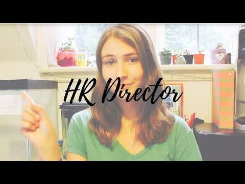 HR DIRECTOR SAMPLE RESUME | CV Format | Resume Writing Tips | Roles & Responsibilities | KRA