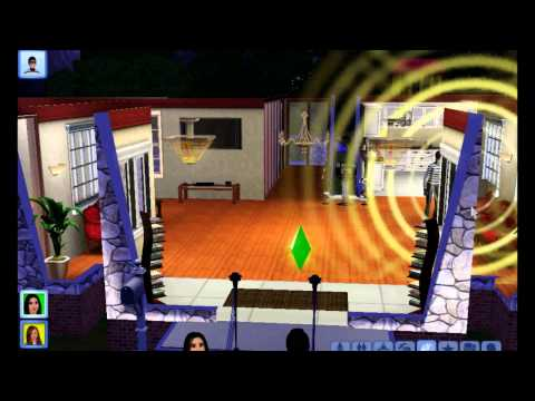 The Sims 3 [PC] Cheats 2014!