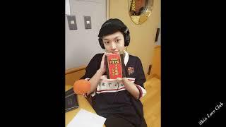 FMYokohama  Shin WonHo  E*Kradio 27/08/2019 「 SHINくんの夜のチューすDAY 」