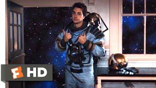Zathura (2005) - Time Sphincter Scene (4/8)   Movieclips
