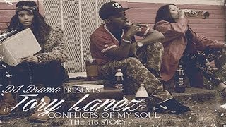 Tory Lanez - Up Fell In Love [Conflicts Of My Soul]