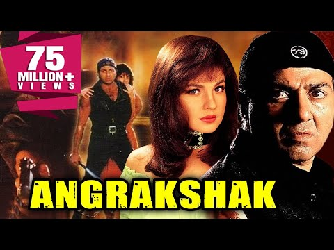 Xxx Mp4 Angrakshak 1995 Full Hindi Movie Sunny Deol Pooja Bhatt Kulbhushan Kharbanda 3gp Sex
