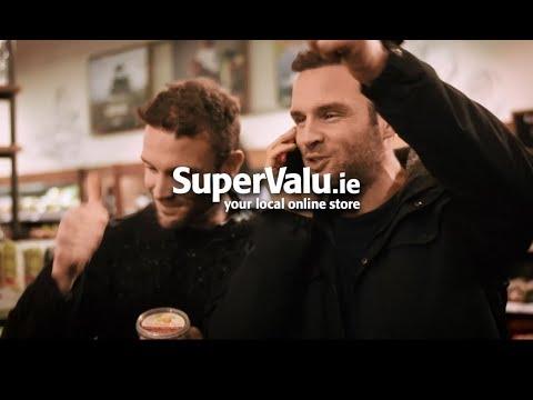 SuperValu Online Shopping