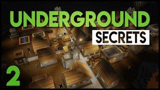 Minecraft Dinosaurs! || 544 || Tent Life - PakVim net HD