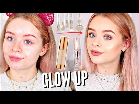 EVERYDAY MAKEUP ROUTINE | sophdoesnails