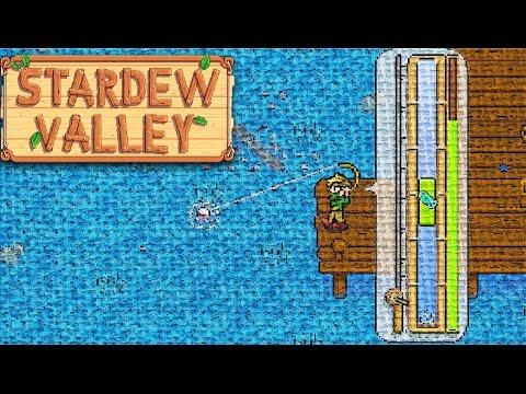 SARDINE SURPRISE! | Stardew Valley #5