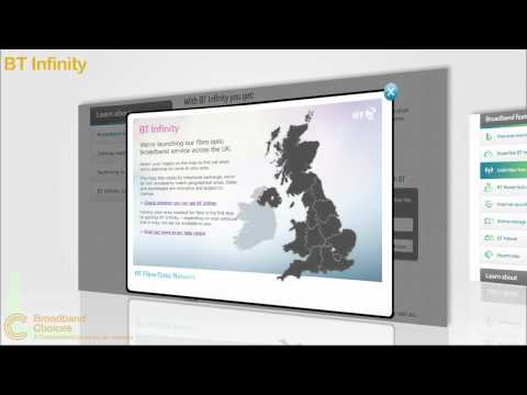 Why choose BT for your digital TV, broadband and home phone - Reasons for BT Vision & BT Infinity