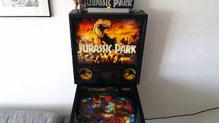 Plunger Update for virtual pinball cabinet! (PinKadia)