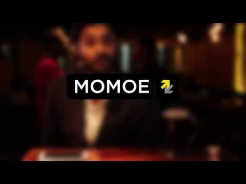 Momoe mobile payments when you eat out, shop & commute