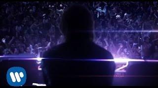 David Guetta - Little Bad Girl ft. Taio Cruz, Ludacris (Official Video)