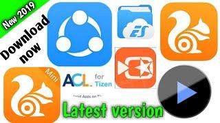 How To Download Andro Zen Pro | Zip to TPK convert | Goodbye