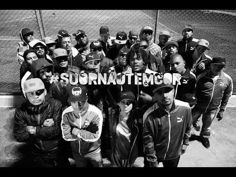 Puma promove música em campanha contra o racismo