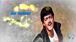 ♡Marakka Ninaikern Mudiyavillai♡ Unnai Partha Pinbu Naan New WhatsApp status//Lyrics ♡Kadhal Mannan♡