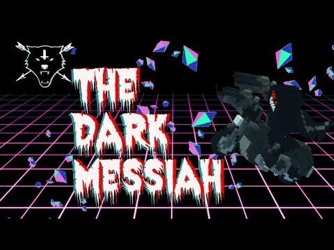 [Trove]The Dark Messiah ~Mod Showcase