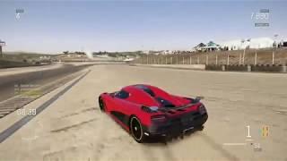 Forza Motorsport 6 Drift
