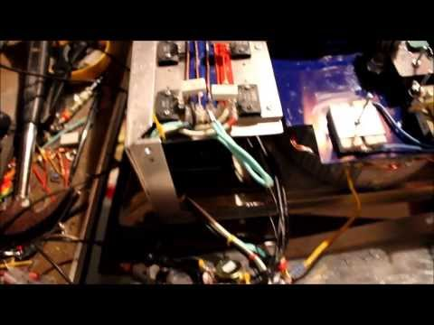 1000 Watt home made amp