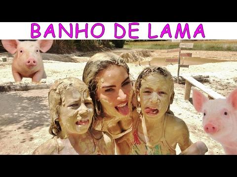 Xxx Mp4 BANHO DE LAMA PLANETA DAS GÊMEAS 3gp Sex