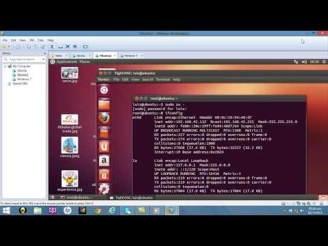 VPN WINDOWS -  LINUX