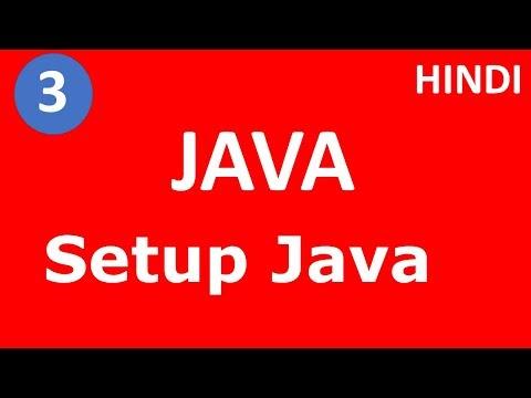 Configuration and setup of Java | Part-3 | Java Tutorial | Tech Talk Tricks