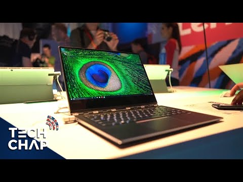 The 8 Best Laptops of 2017 | The Tech Chap