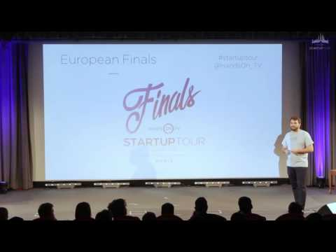 Handson Startup Tour 2016   Introduction