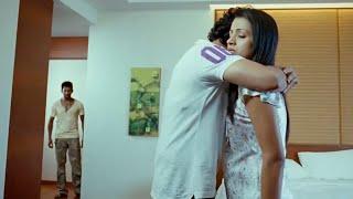 Vishal Knows Trisha's Cheating And Finished || Vetadu Ventadu Movie Scenes || Samar