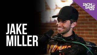Jake Miller   Full Interview