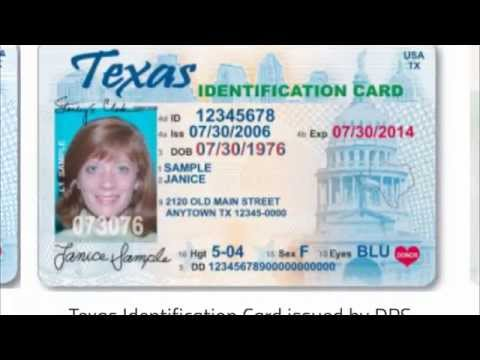 Texas Photo Voter ID Law 101: Training Video