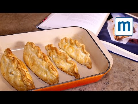 Boxing Day pasties – Jack Monroe