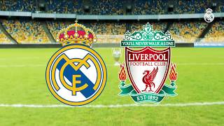 Real Madrid vs Liverpool PREVIEW | Champions League Final