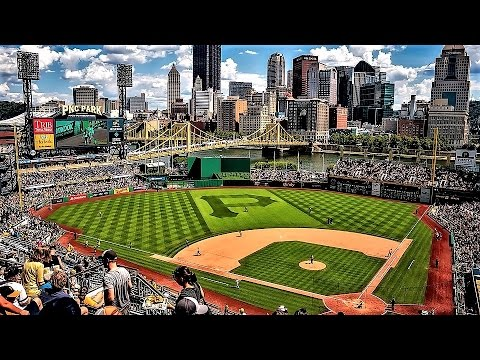 Best Baseball Stadiums in the US