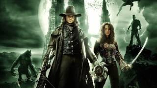 Van Helsing soundtrack - Alan Silvestri - Journey to Transylvania