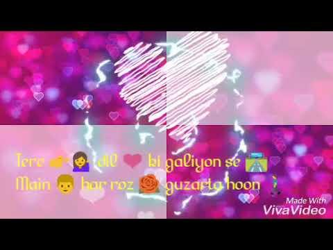 Kaun tujhe male version ll whatsaap status ll 30 second whatsaap video ll Love Romantic status