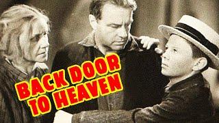 Back Door to Heaven (1939) Crime, Drama Full Length Movie