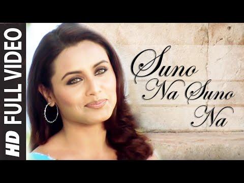 Xxx Mp4 Suno Na Suno Na Full HD Video Song Chalte Chalte Shahrukh Khan Rani Mukherjee 3gp Sex