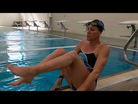 Carole Sharpless Coaching | Ankle Position