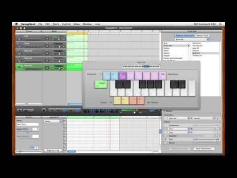 Making GarageBand Beats From Scratch