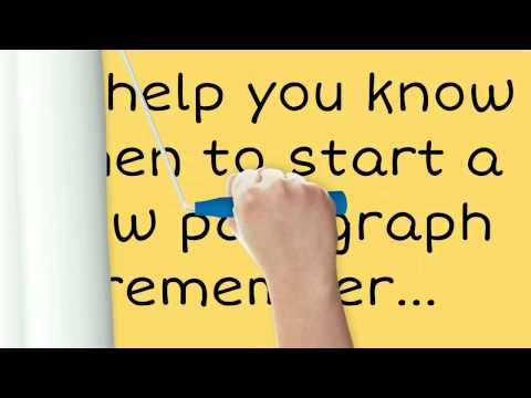 When to Start a New Paragraph - TiPToP