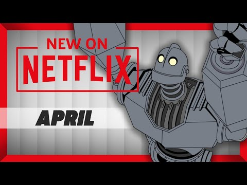 What You Should Watch In April 2018!   New On Netflix