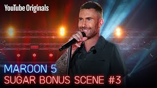 Maroon 5 - Challenging Your Fans
