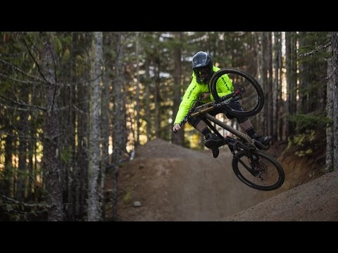 Whistler Bike Park CLOSING WEEKEND 2016