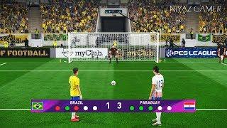 Brazil Ronaldo Pes 2019